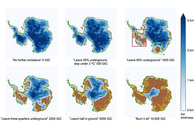 Antartic Ice 2