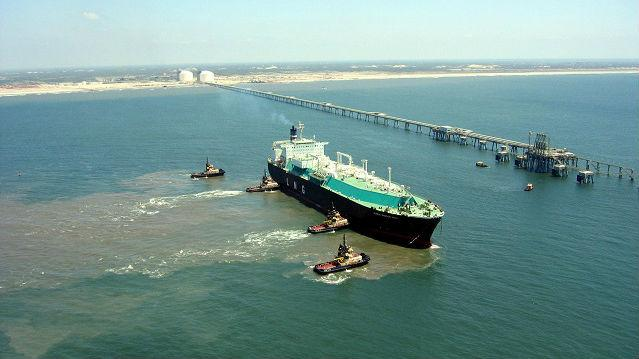 LNG Trading
