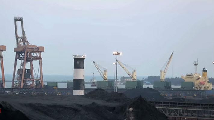 India Ports